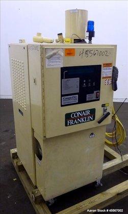 Used- Conair Dehumidifying Dryer, Model