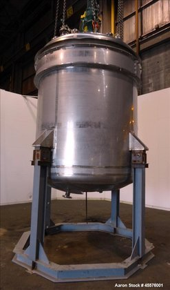 Used- Four Corporation Reactor, 1686