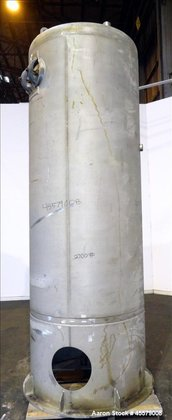 Unused- Ionics Inc Pressure Tank,