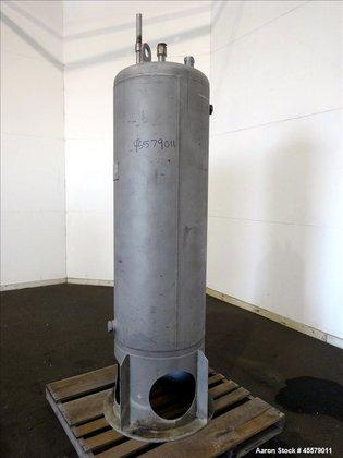 Unused- Ionics Inc Pressure Tank,