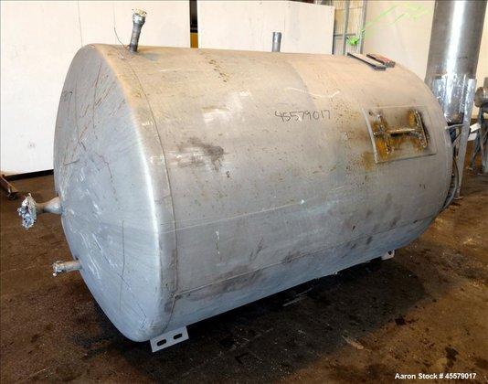 Unused- Modern Welding Company Tank,