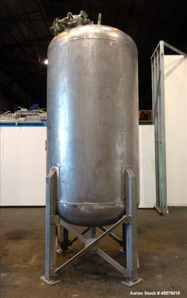 Unused- Hydromation Pressure Tank, Approximately