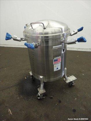 Used- Pure-Flo Precision ITT Industries