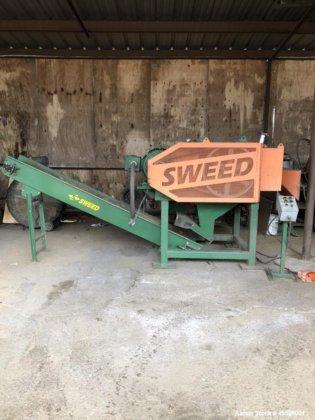 Used- Sweed 5703 XHD Scrap
