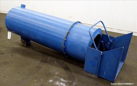 Used- Spencer Tubular Bag Separator,