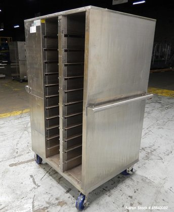 Used- Atmos-Tech Industries Sanitary Portable