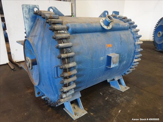 Used- Alfa Laval Thermal Horizontal