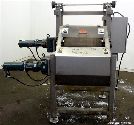 Used- Hohberger Products Split Level