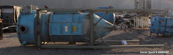 Used- Flex-Kleen Pulse Jet Dust
