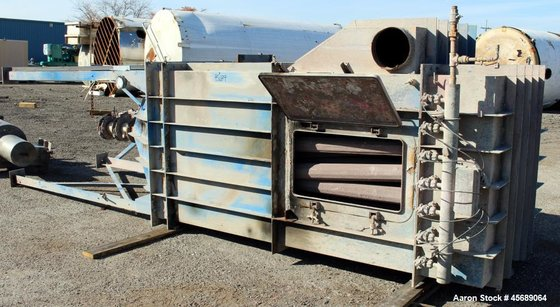 Used- Pulse Jet Dust Collector,