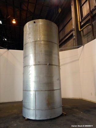 Used- Tank, 4150 Gallon, 304