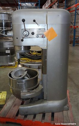 Used-Hobart All Purpose Planetary Mixer,