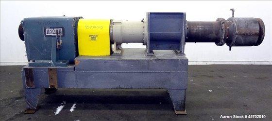 Used- The Bonnot Co. Model