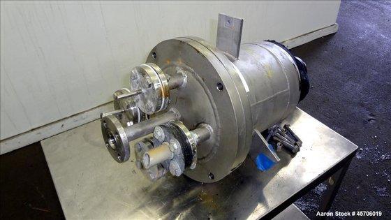 Used- Lee Industries Pressure Tank,