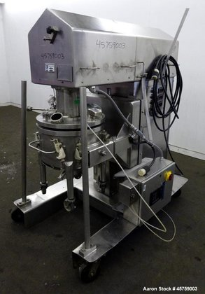 Used- Ross High Shear Mixer,