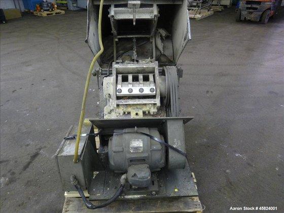 Used- Cumberland Grinder, Model 285,