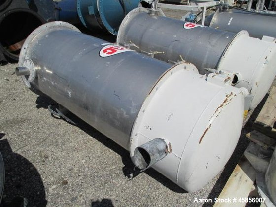 Used- MAC Dust Collector, Approximately