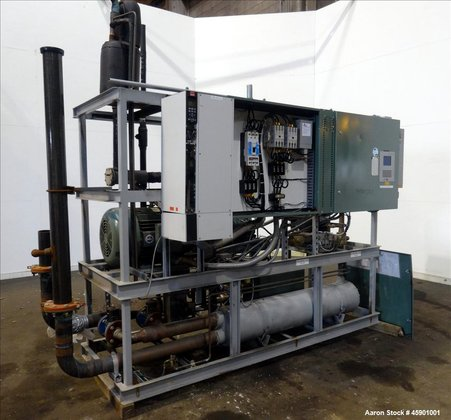 Used- Chiller System, Approximate 185