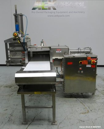 Used- Marchant Schmidt Pneumatic Cheese