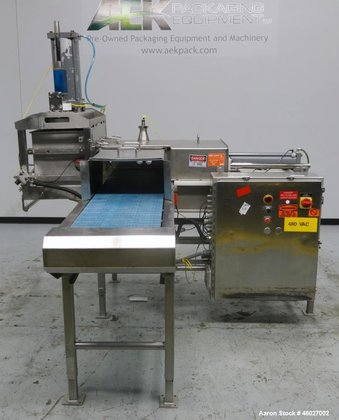 Used- Marchant Schmidt Model MS80
