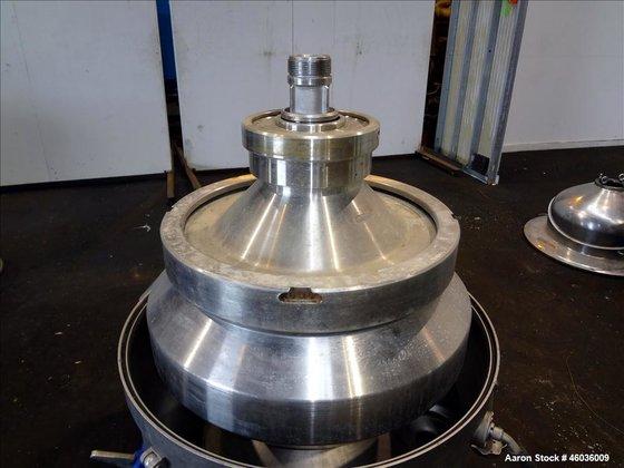 Used- Alfa Laval FEUX-412U-35-60 Nozzle