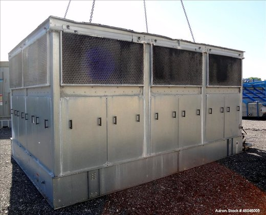 Used- Evapco Cooling Tower, Model