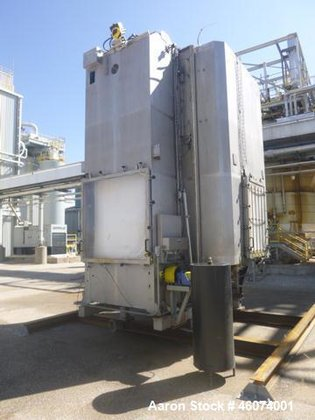 Used- Hoesch Larox DS Series