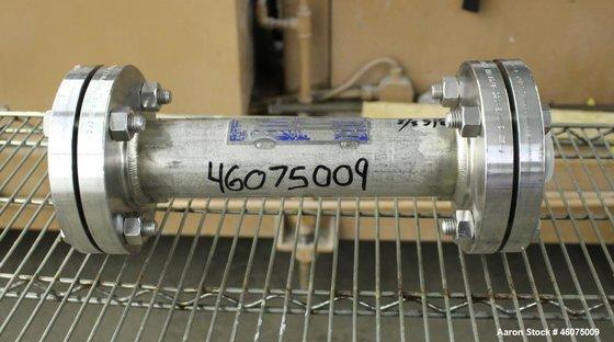 Used- Koch-Glitsch Static Mixer, Type