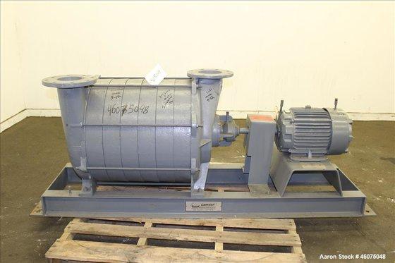 Used- Gardner Denver Lamson Multistage