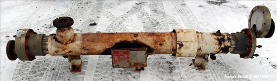 Used- Southern Heat Exchanger Shell