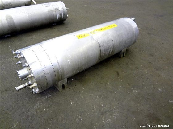 Used- Ionics Pressure Cartridge Filter,