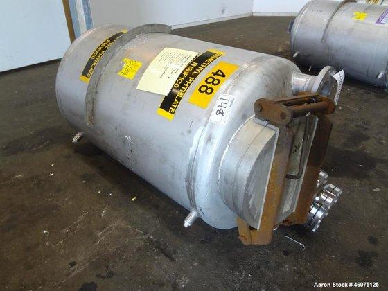 Used- Tank, 225 Gallon, 304
