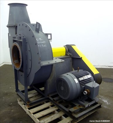 Used- Phelps Fan, Model 33431WRM,