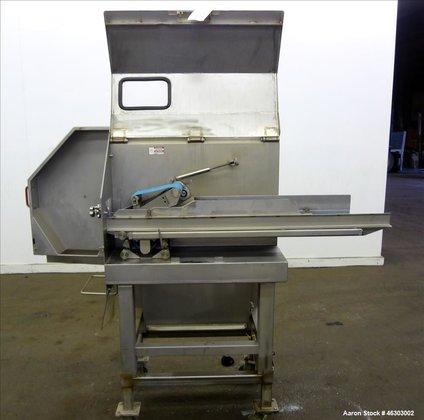 Used- Kronen Chive Cutter, Model