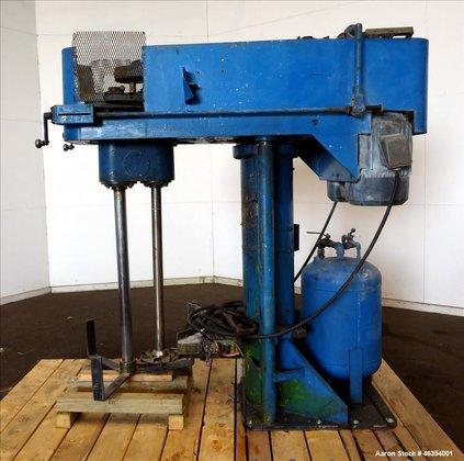 Used- Myers Engineering Mid-Range Viscosity