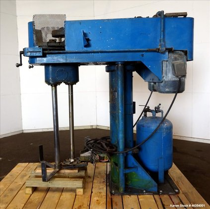 Used- Myers Engineering Mid-Range Viscosity
