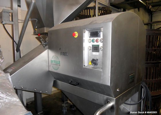 Used- Deville Cheese/Meat /Strip Dicer/Cutter,