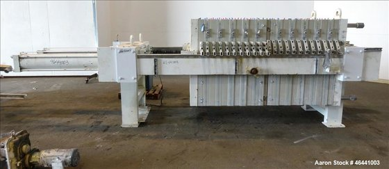 "Used- Hoesch 48"" Side Bar"