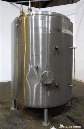 Used- Lee Industries Reactor, 1000