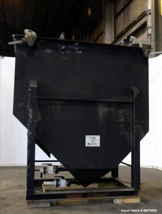 Used- Monarch CPI Econopack Separator,
