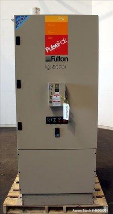 Used- Fulton PulsePak Combustion Hydronic