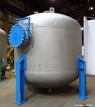 Unused- Graver Water Systems Approximate