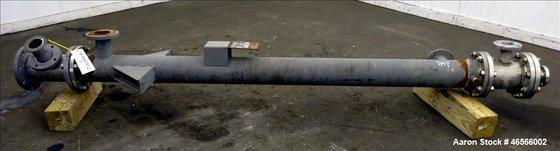 Used- Johansing Iron Works Shell
