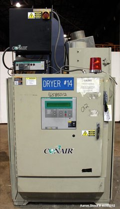 Used- Conair Carousel Dehumidifying Dryer,