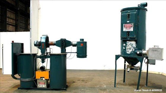 Used- Walton Stout Dual Desiccant