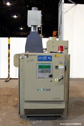 Used- Conair Carousel Dehumidifying Dryer,