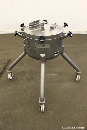 Used- Mueller 60 Liter (15.8