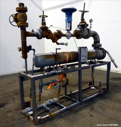 Used- Fluid Handling, Xylem U