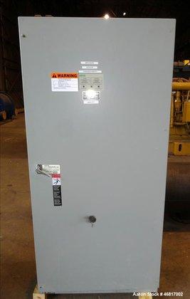 Used- Asco 800 Amp ATS,