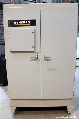 Unused- Generac 1600 AMP ATS